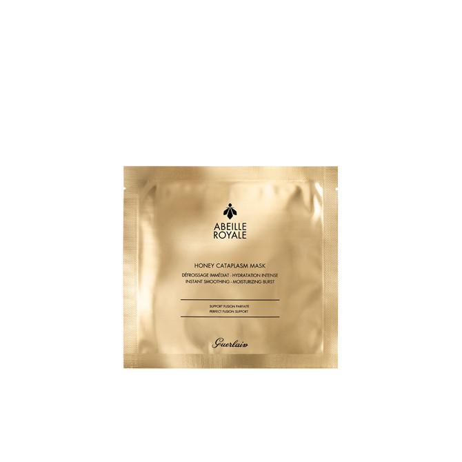 Abeille Royale Honey Cataplasm Mask - 43758A14