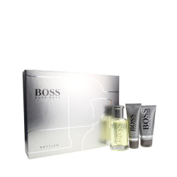Coffret Boss Bottled - 11122771