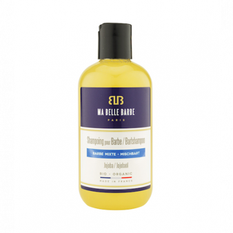 Shampooing à Barbe - MBB.83.007
