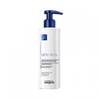 Shampooing Serioxil 1 - LOR.82.221
