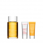 "Coffret Spa At Home - Huile ""Tonic"" - 2047111R"