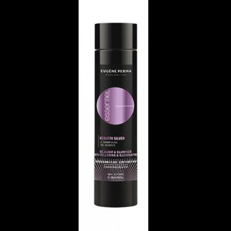 Le Shampooing Keratin Silver - EUG.82.042