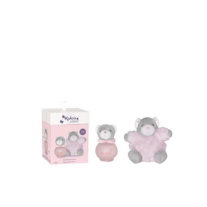 Coffret Patatouf Fluffy Lilirose - Eau de Senteur - 50528262