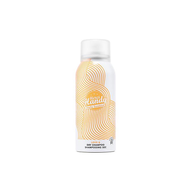 Dry Shampoo - 61D82011