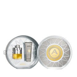 Coffret Azzaro Wanted - 06722J1C