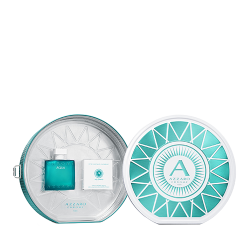 Coffret Chrome Aqua - 06722150