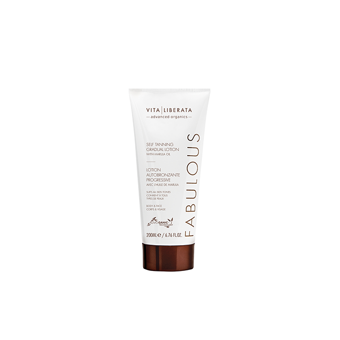 Fabulous Self Tanning Gradual Lotion - 92M69020