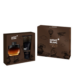 Coffret Legend Night - Eau de Parfum - 63822533