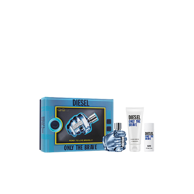 Coffret Only The Brave - 2892224T