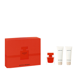 Coffret Narciso Rouge - 79011364