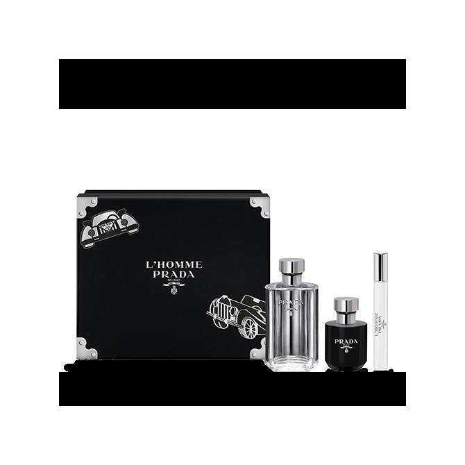 Coffret L'Homme Prada - 73022616
