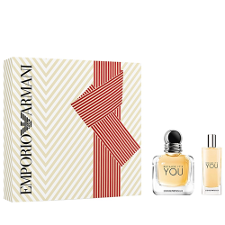 Coffret Because It's You - 0301128D