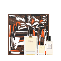 Coffret Terre d'Hermès - 47122036