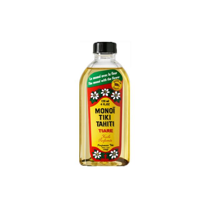 Huile Monoi Tiaré - LFA00001