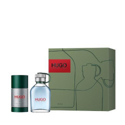 Coffret Hugo Man - 11122348
