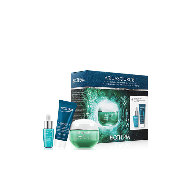 Coffret Aquasource - 0956113L