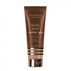 Body Blur Sunless Glow HD Skin Finish