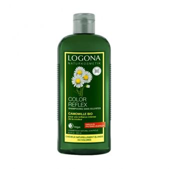 Shampooing Bio Reflets à la Camomille - LOG.82.003