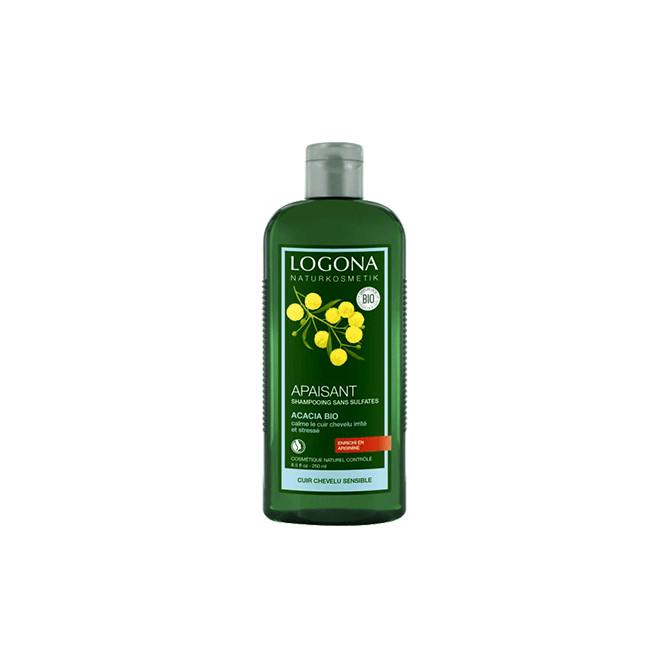 Shampooing Bio Sensitif à l'Acacia Bio - LOG.82.012