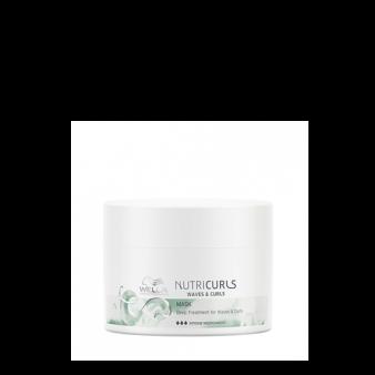 Masque Nutricurls - WEL.83.113