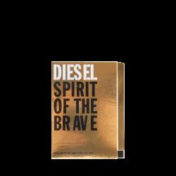 ECHANTILLON - Spirit of the Brave