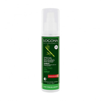 Spray Coiffant Bio au Bambou - LOG.84.002