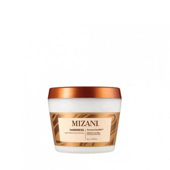 Coconut Soufflé - MIZ.83.004