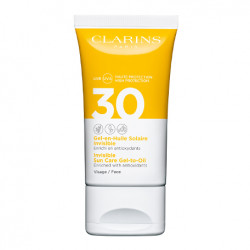 Gel-En-Huile Solaire Invisible SPF30 - 20454173