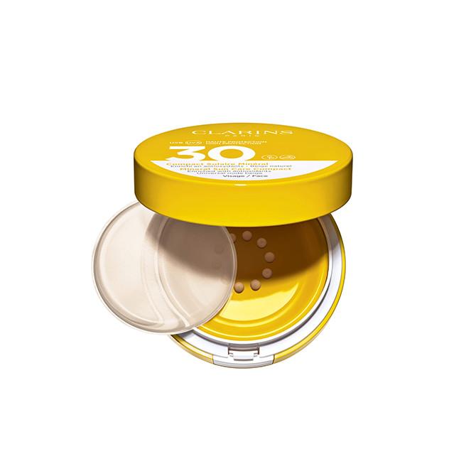 Compact Solaire Minéral SPF30 - 20454153