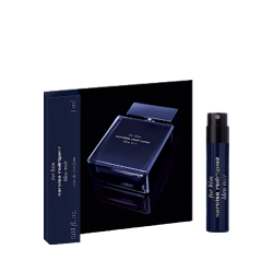 Narciso - For Him Bleu Noir