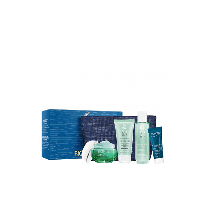 Coffret Aquasource - 0956113H