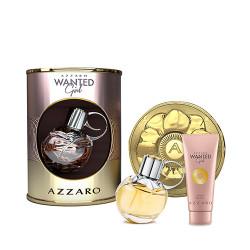 Coffret Azzaro Wanted Girl - 06711950
