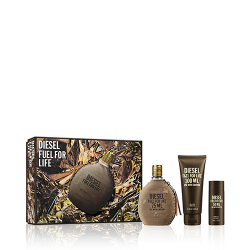 Coffret Fuel For Life - 2892241F