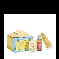 Kit Citron Verveine Agrumes - 67571084