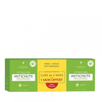 Antichute Réactionnelle - FUR.87.002