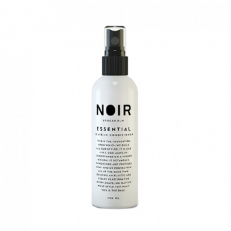 Essential Leave in Conditioner - NOI.83.004