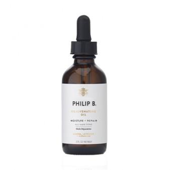 Rejuvenating Oil - PHB.83.001