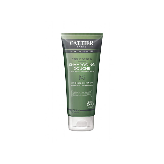 Shampooing Douche - PC377020