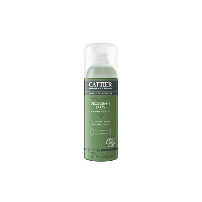 Déodorant Spray - PC378010