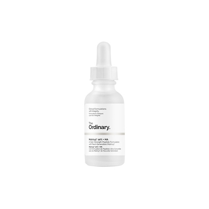 Matrixyl 10% + HA - 89K57122