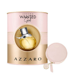 Coffret Azzaro Wanted Girl - 06711951