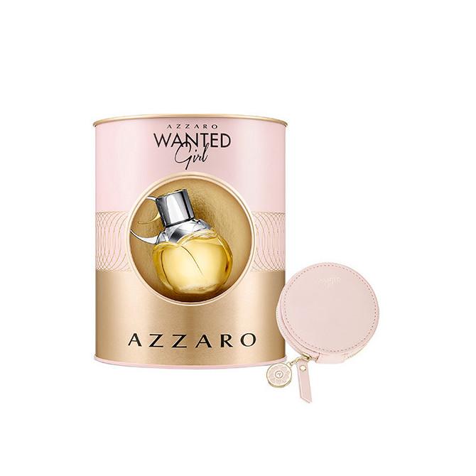 Coffret Azzaro Wanted Girl - 06711951