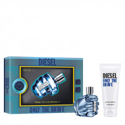 Coffret Only The Brave - 28922138