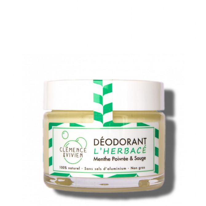 Déodorant Naturel - CEV74001