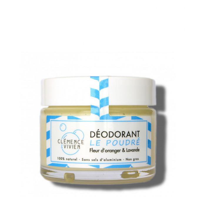 Déodorant Naturel - CEV74003