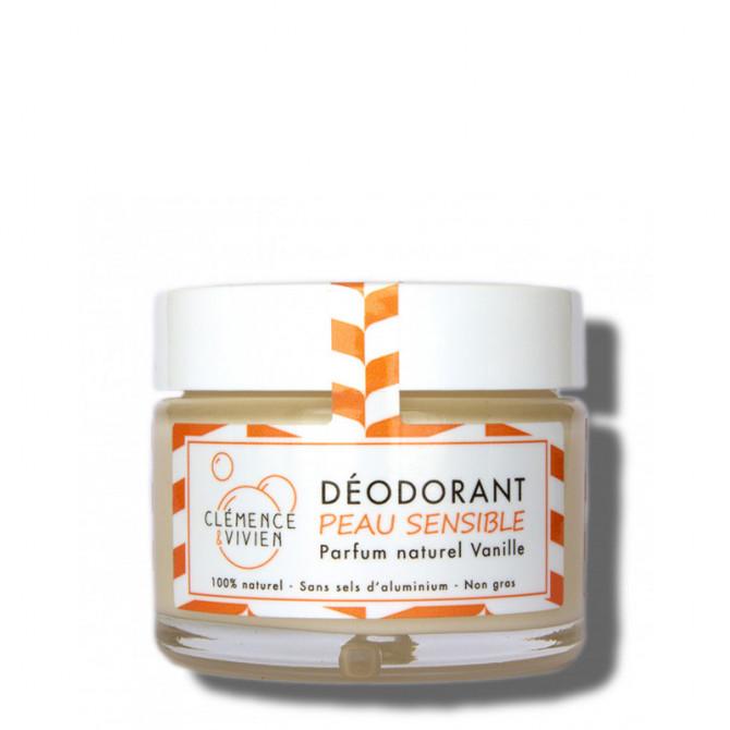 Déodorant Naturel - CEV74006