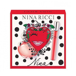 Coffret Nina - 76611A7N