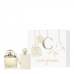 Coffret Love Story - 2011188D