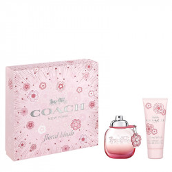 Coffret Coach Floral Blush - 21H11150