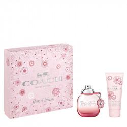 Coffret Coach Floral Blush - 21H11150